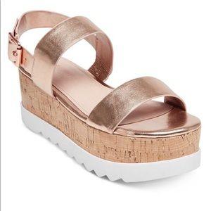 Steve Madden Krista Platform Sandal